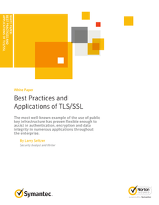 Best Practices and Applications of TLS SSL