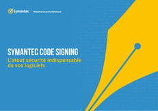 Symantec Code Signing: An Essential Security Feature to Add to Your Software