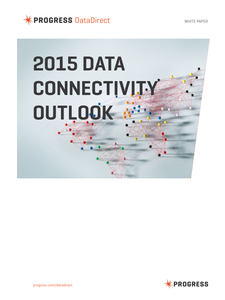 2015 Data Connectivity Outlook