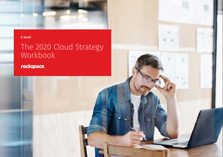 The 2020 Cloud Strategy Workbook