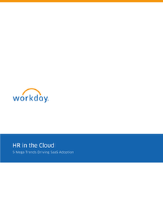 HR in the Cloud