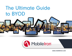 The Ultimate Guide to BYOD
