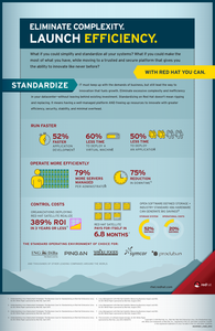 Standardizing your Operating Environment for IT Efficiency