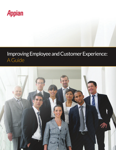 Improving Employee and Customer Experience A Guide