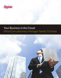 Your Business In the Cloud What Every Business Manager Needs To Know