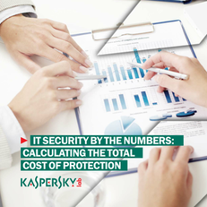 IT Security by the Numbers: Calculating the Total Cost of Protection