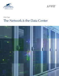 The Network Is the Data Center