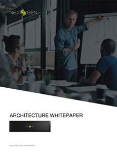 Maximize Your Business Value of Data with NexGen Architecture