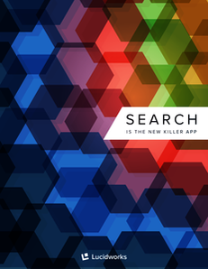 Search Is The New Killer App