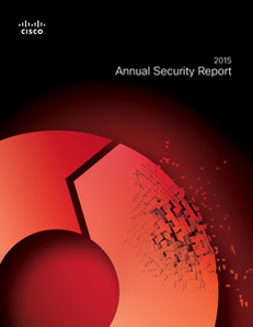 Cisco 2015 Annual Security Report