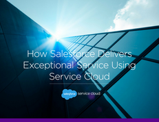 How Salesforce Delivers Exceptional Customer Service