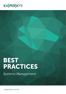 Best Practices – Systems Management – NL