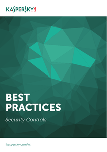 Best Practices – Security Controls