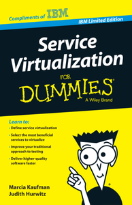 Service Virtualization For Dummies
