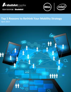 Top 5 Reasons to Rethink Your Mobility Strategy