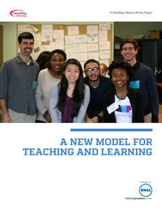 A New Model for Teaching and Learning