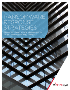 Effective Ransomware Responses