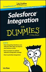 Salesforce Integration For Dummies