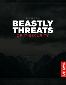Beware the Beastly Threats of IT Security