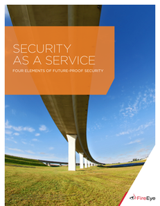 Security as a Service