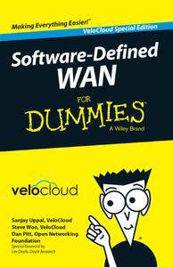Software-Defined WAN For Dummies