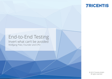 End-to-End Testing: Invert What Can't Be Avoided