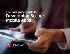 The Enterprise Guide to Developing Secure Mobile Apps