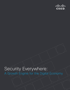 Security Everywhere: A Growth Engine for the Digital Economy