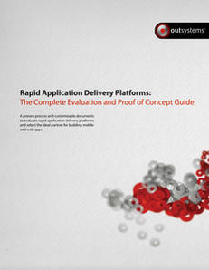 Rapid Application Delivery Platforms: The Complete Evaluation and Proof of Concept Guide