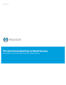 The One Overlooked Key to Retail Success