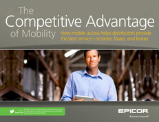 The Competitive Advantage of Mobility