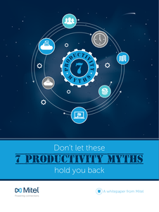 Don't Let These 7 Productivity Myths Hold You Back