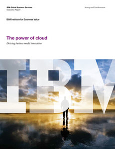 The Power of Cloud Executive Brief