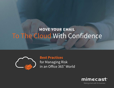 Move Email to the Cloud With Confidence