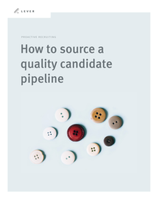How to Source a Quality Candidate