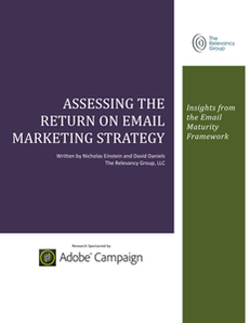 Assessing the Return on Email Marketing Strategy