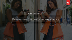 Reinventing the Customer Experience