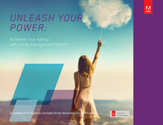 Unleash Your Power: Accelerate Your Agency with a Data Management Platform