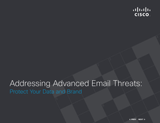 Addressing Advanced Email Threats