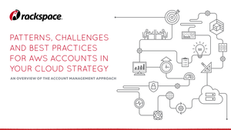 Patterns, Challenges and Best Practices for AWS Accounts in your Cloud Strategy