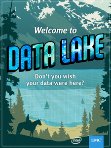 Welcome to Data Lake