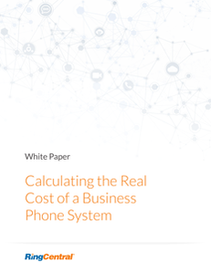 Calculating the Real Cost of a Business Phone System