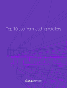 Top 10 Tips From Leading Retailers