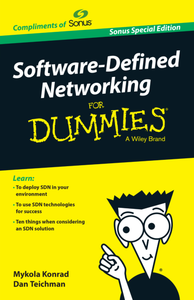 Software Defined Networking for Dummies