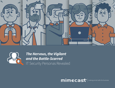 Email Security Uncovered: The Five Faces of IT Preparedness