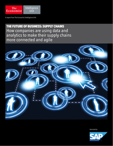 The Future of Business: Supply Chains