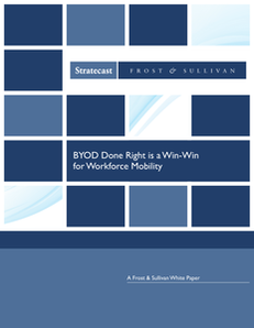BYOD Done Right is a Win-Win for Workspace Mobility