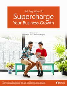 80 Easy Ways to Supercharge Your Business Growth