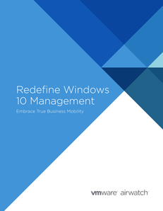 Redefine Windows 10 Management