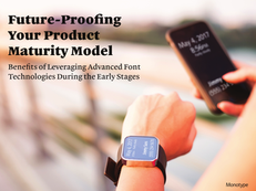 Future-Proofing Your Product Maturity Model